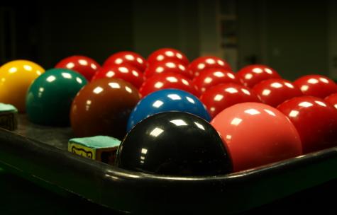 Snooker 8